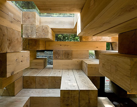 Case in legno costruzioni spagnoli s p a - Costi casa in legno ...