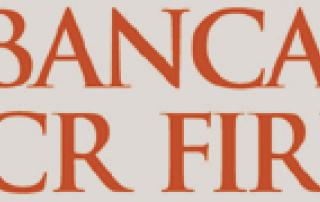 Completati i lavori della filiale Cassa di Risparmio in Viale Eleonora Duse a Firenze