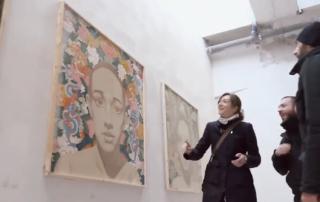 RADICI. Mostra d'arte nelle Residenze Amalfi