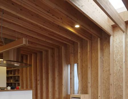 Case in legno costruzioni spagnoli s p a