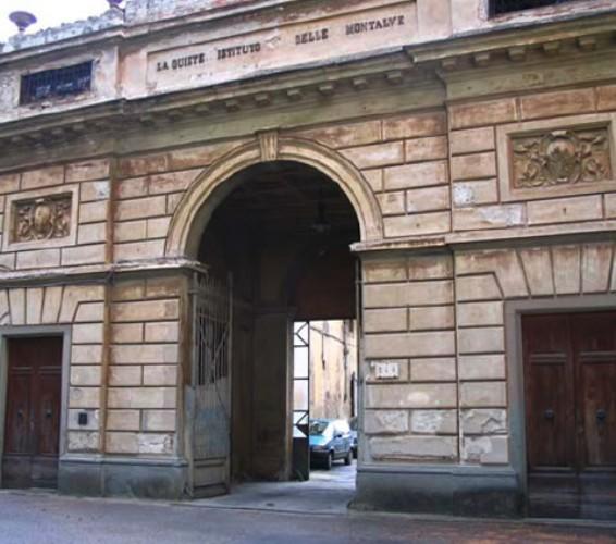 Spagnoli restaura villa Le Montalve a Firenze