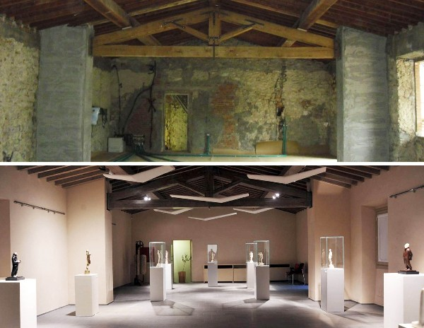 Barberino del Mugello: Inaugurazione di Palazzo Pretorio