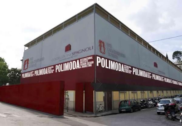 Realizziamo la nuova sede de POLIMODA