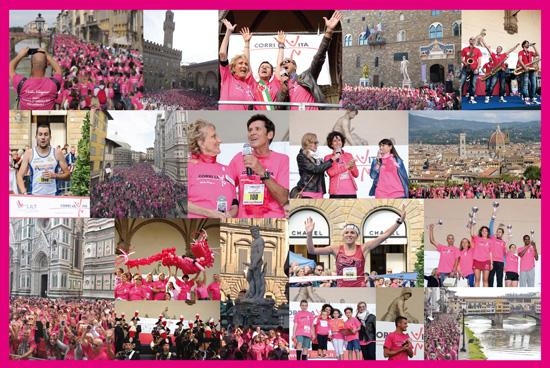Costruzioni Spagnoli rinnova il proprio sostegno a Corri la Vita