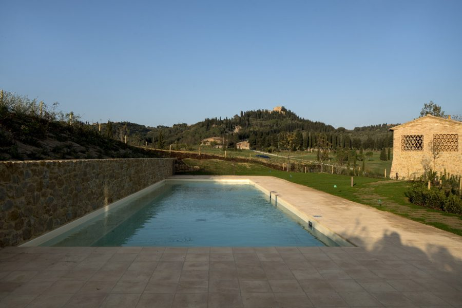 CASALE IN TOSCANA