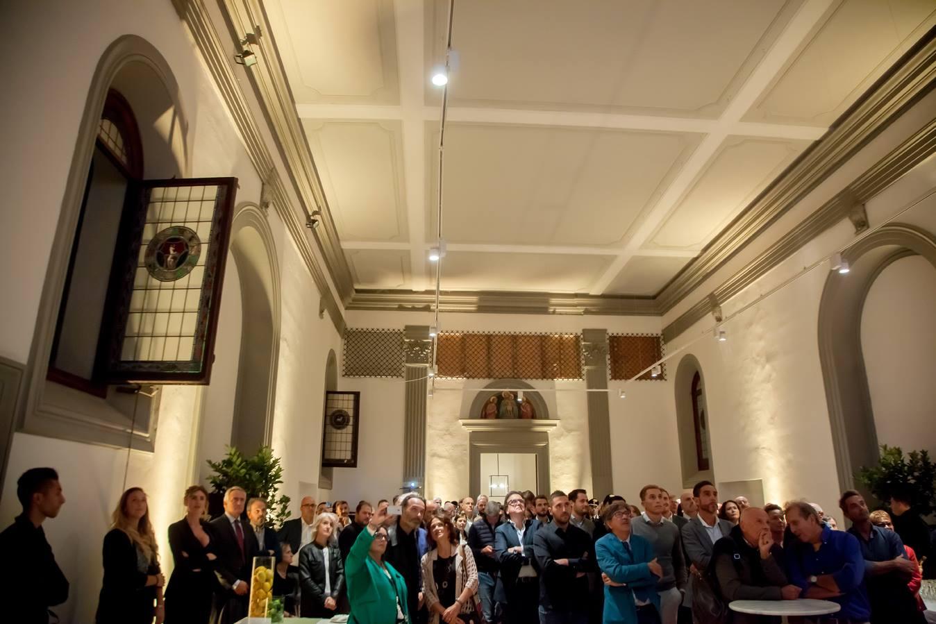 Inaugurazione Oasi, un grande successo